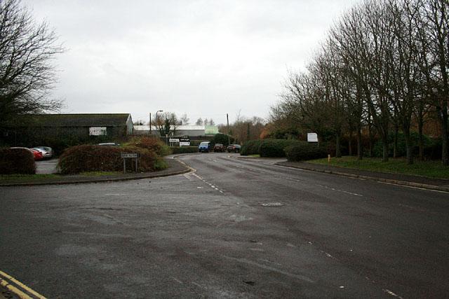 Anton Mill Road