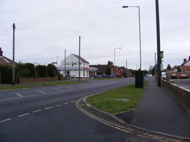 Foxhall Road, Rushmere st Andrew