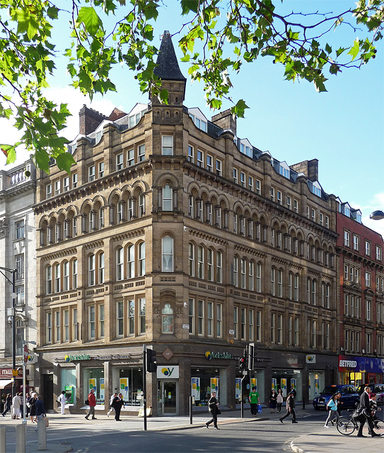 17 Piccadilly, Manchester