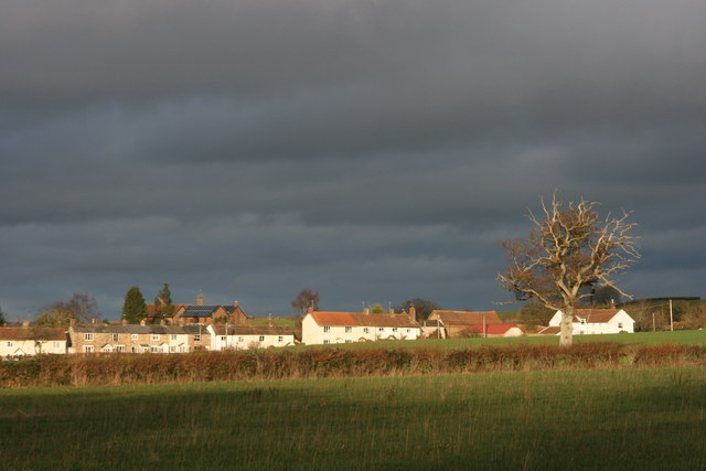 Eastbrook from Amberd Lane
