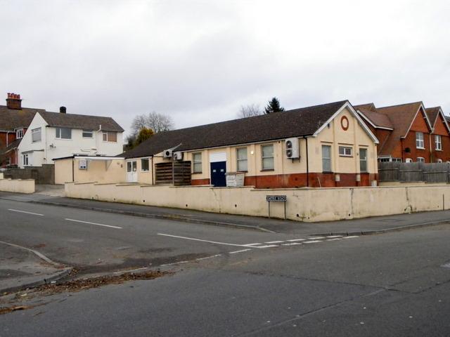 Pembroke Park Club, Salisbury
