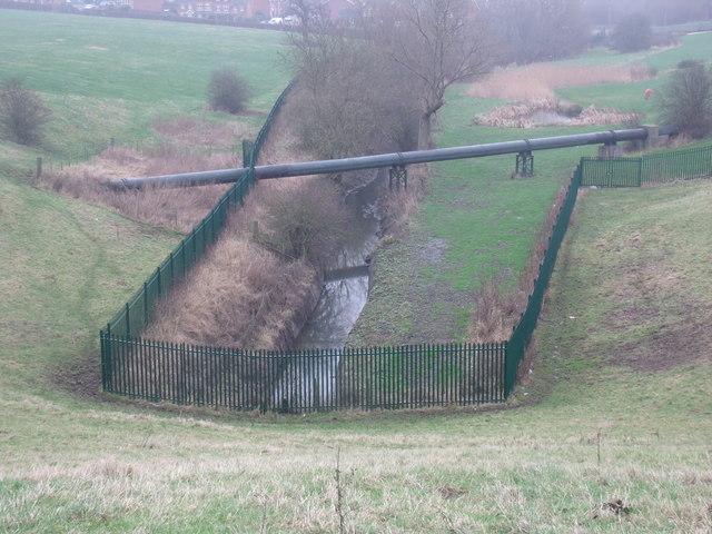 Leighton Brook