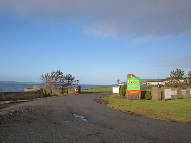 Ryan Bay Holiday Park