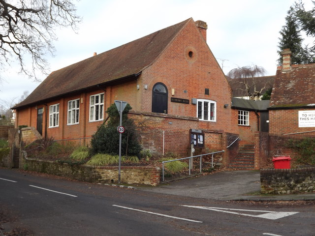 Village Hall, Millbridge