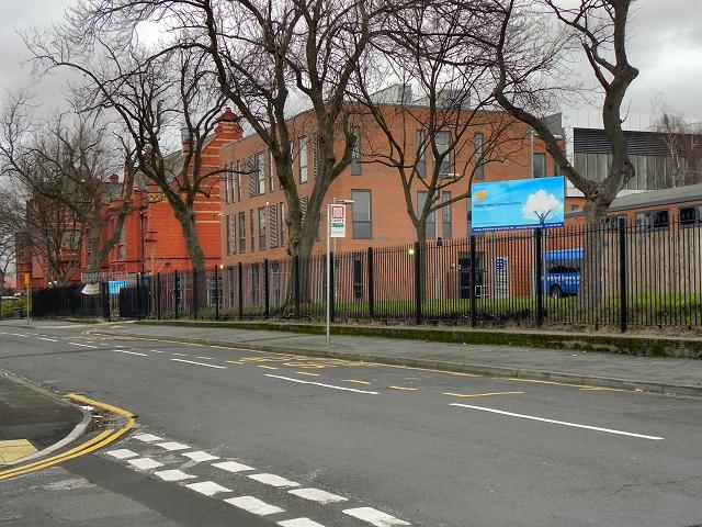 William Hulme's Grammar School