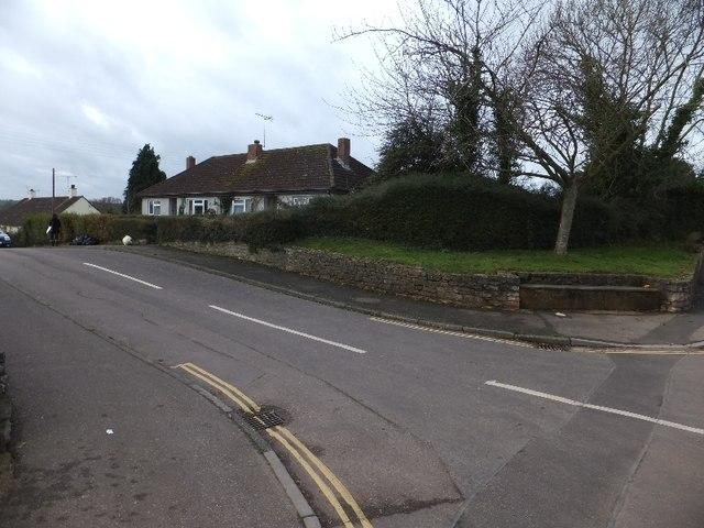 Shortlands Road, Cullompton