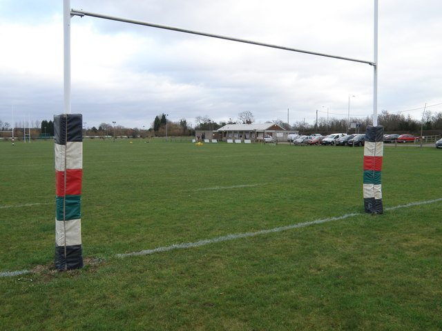 Old Newtonian's rugby club
