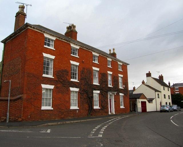 Swinford-Rugby Road