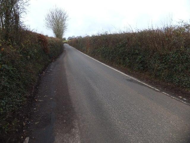 Little Toms road