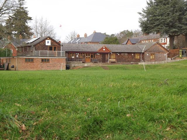 Frensham Cricket Club