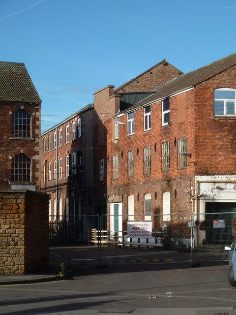 Innox Mill