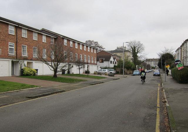 Uxbridge Road, Surbiton