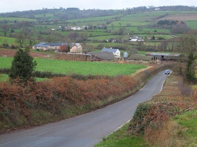 Fulford Water Farm
