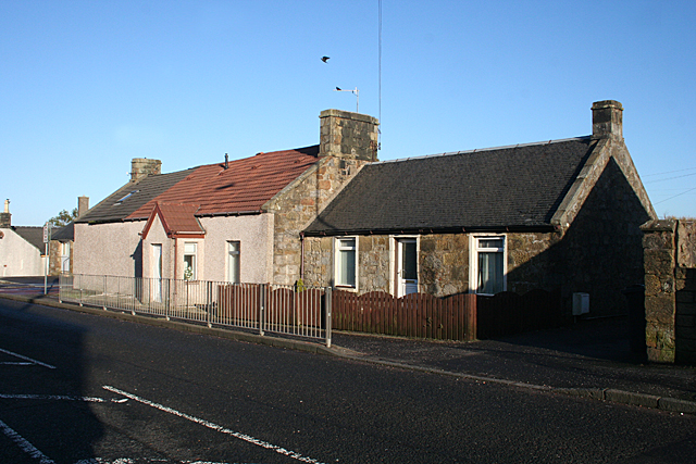 Cottages in Main