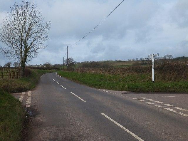 Way Mill Cross