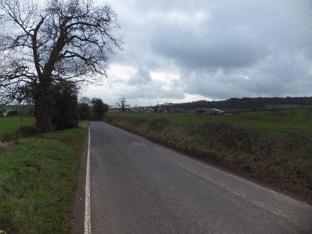 Oburnford Farm