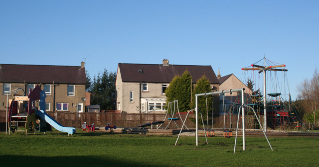 Children's Play Area