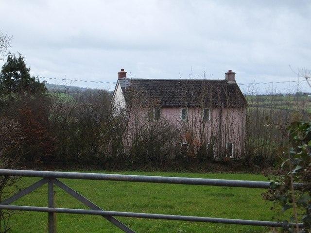 Warnicombe Home Farm