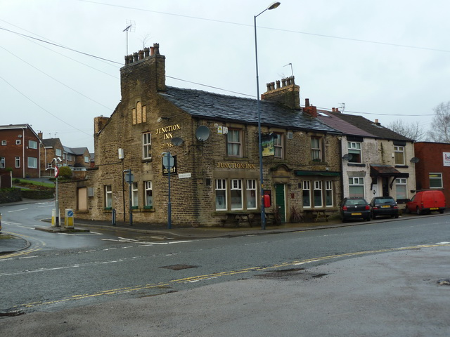Junction Inn, Hazelhurst