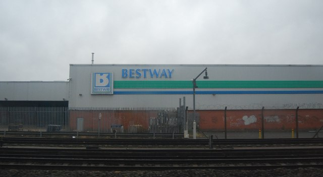 Bestway, Hither Green