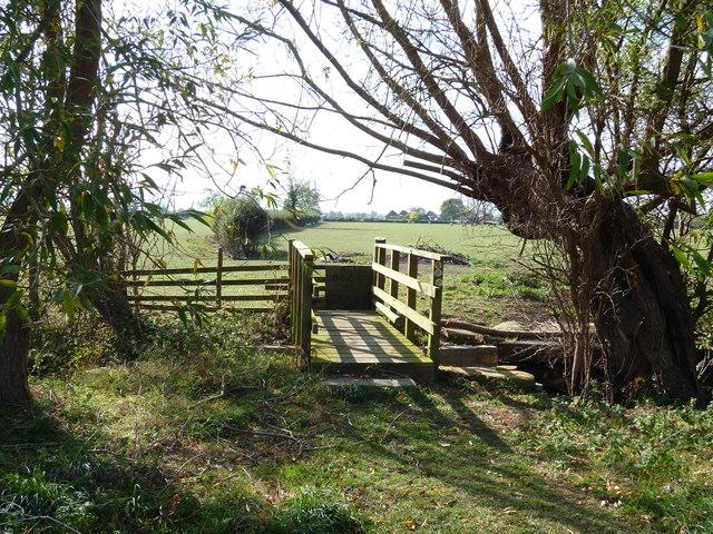 Over Gate Inn Brook