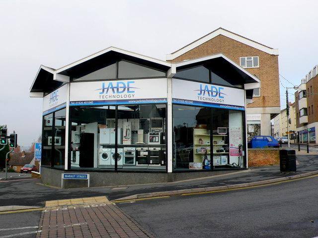 Jade Technology, Market St