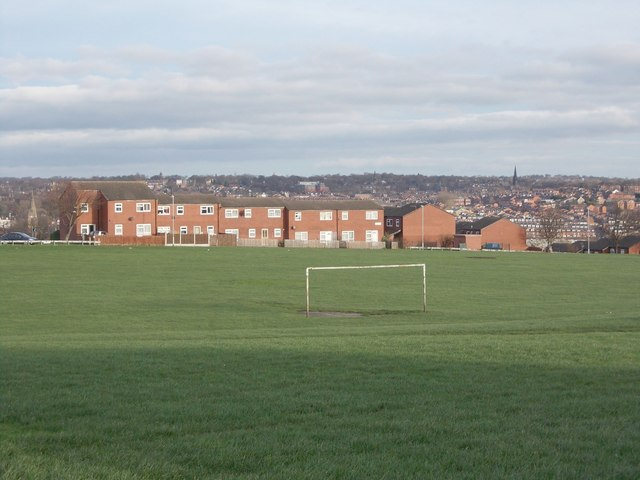 Recreation Ground - Albion Avenue