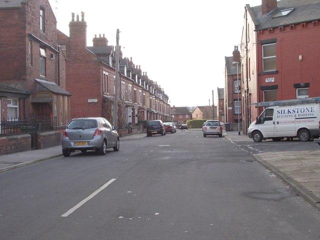 Mitford Road - Hall Lane