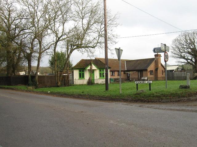 Rookery Hill, Smallfield