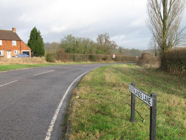 Southlands Lane