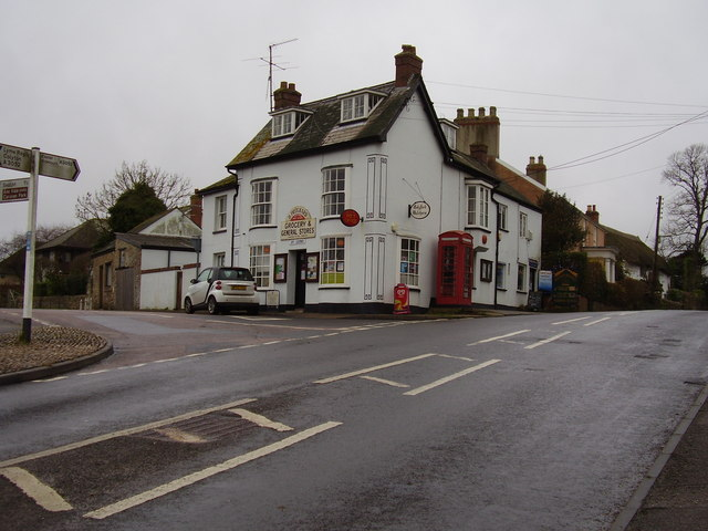 Colyford General Stores and Post Office