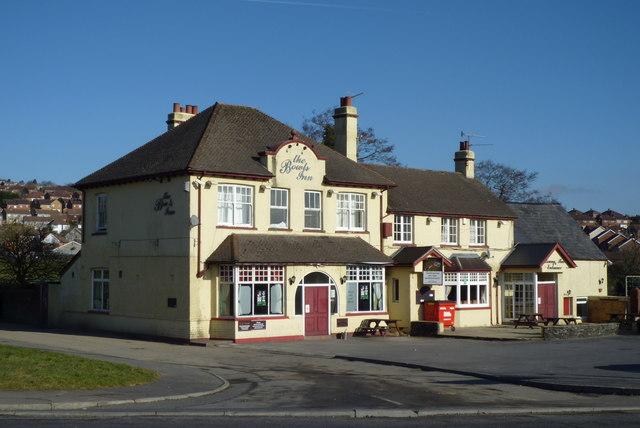 The Bowls Inn  Pub Caerphilly
