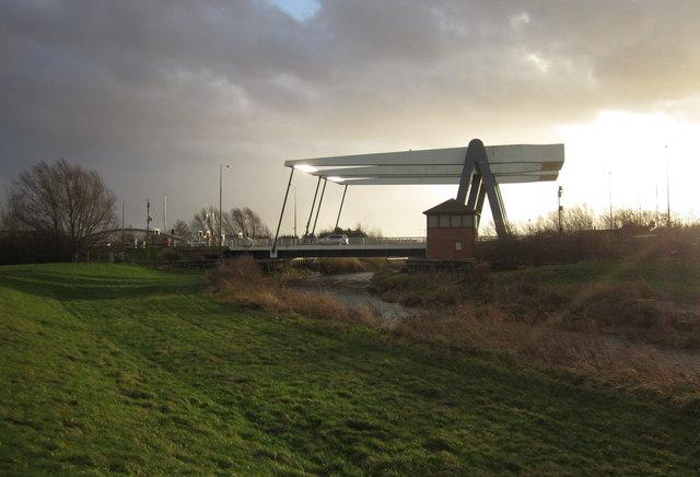 Ennerdale Link Bridges