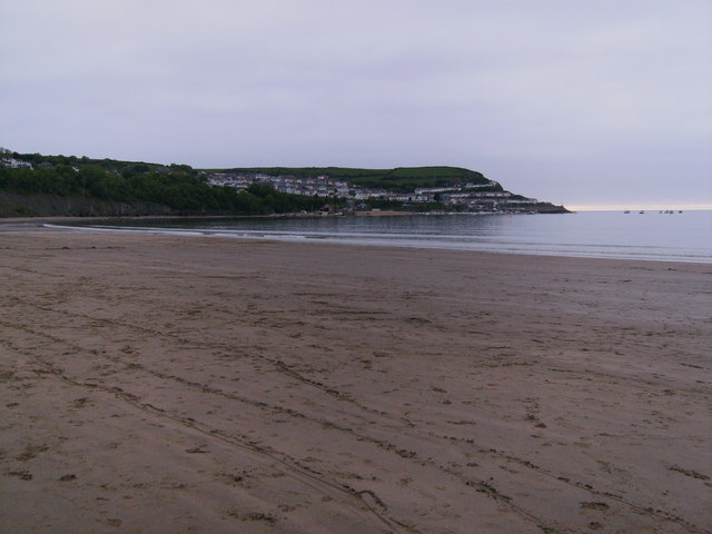 Returning tide!!!