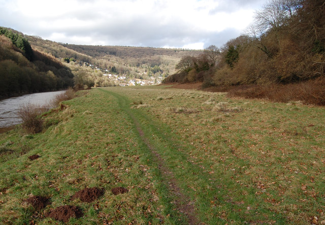 Wye Valley Path