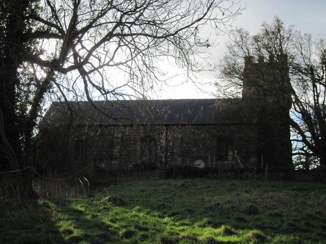 St  Martin's  Church  Whenby