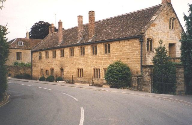 Former Grammar School, Martock