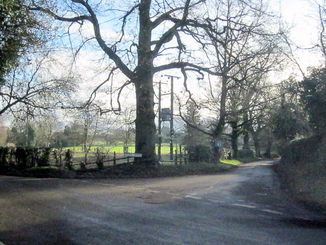 Stoke Cross, Finstall Bromsgrove