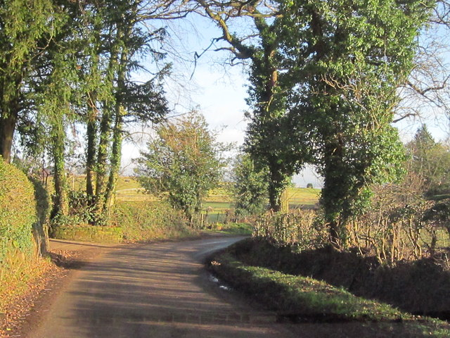 Bromsgrove Dusthouse Lane
