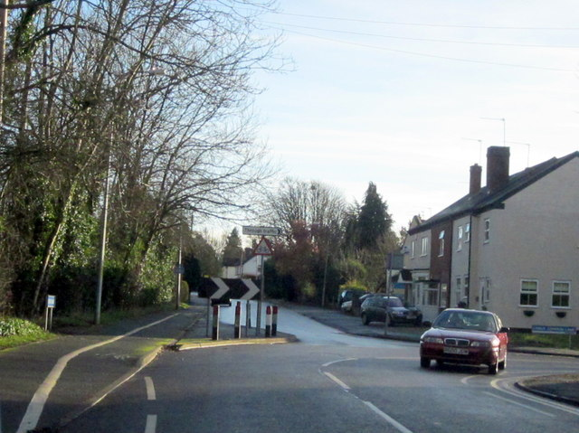 Redditch Birchfield Road