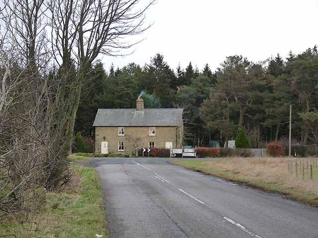 Harwood Gate