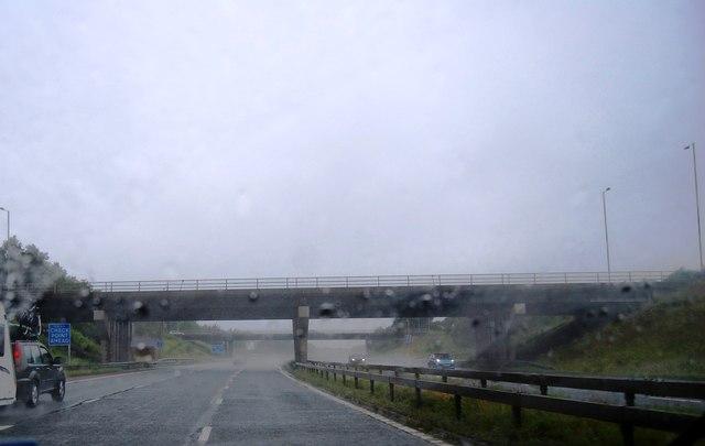 Junction 44, M6