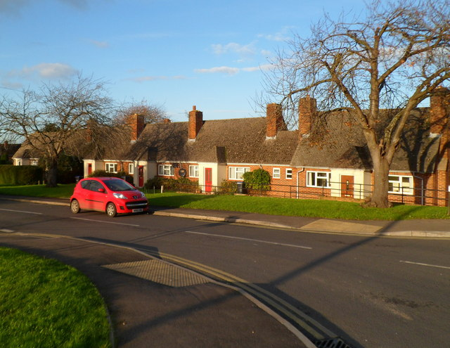 Melton Road bungalows, Trowbridge