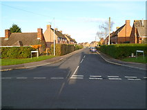 ST8558 : Queens Road, Trowbridge by Jaggery