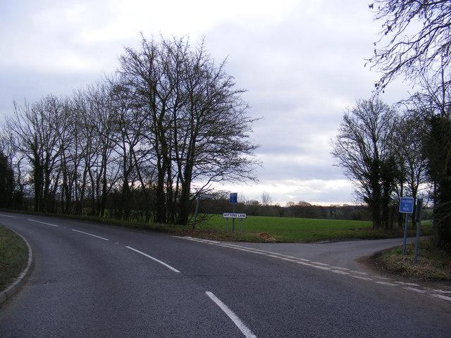 B1118 Chickering Road
