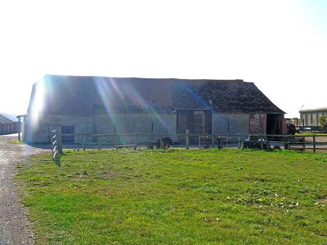 Sheenhill Farm [3]