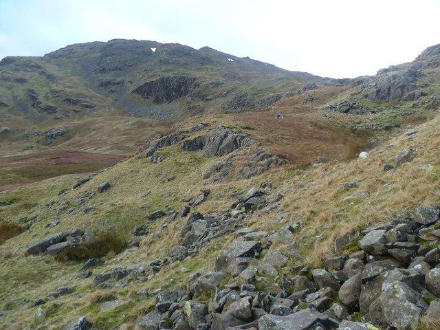 On Tarn Crag