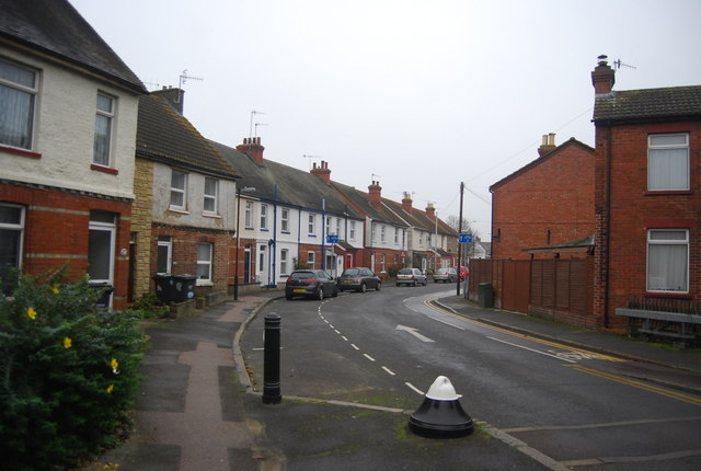 Vale Rd