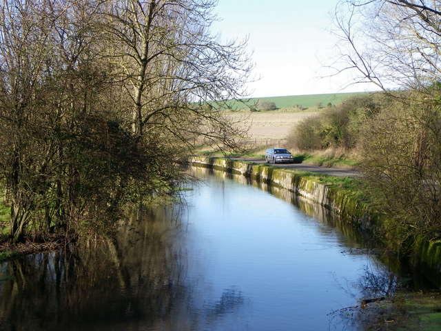 River Ebble, Broad Chalke - 13