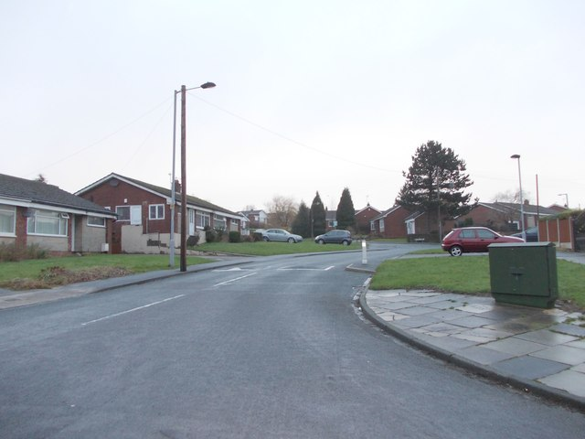 Sunningdale - Shuttleworth Lane